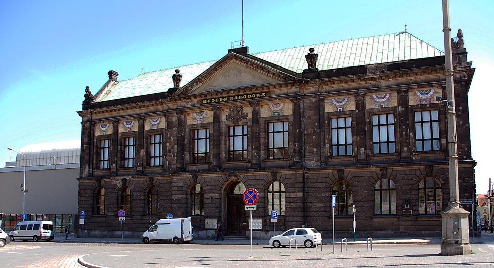 National Museum optagelse thai sex Danmark